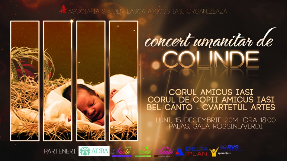 Afis Concert Umanitar 2014 - 1080x1920