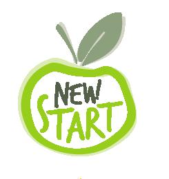 New Start - Formeaza-ti un stil de viata sănătos