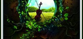 Evadare in muzica